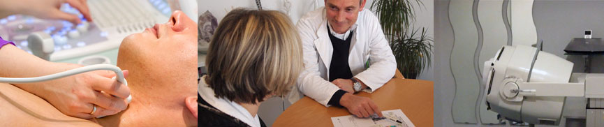 Dr. med. Baumgartl: Nuklearmedizin, Innere Medizin Landsberg am Lech: Facharzt für Endokrinologie und Diabetologie